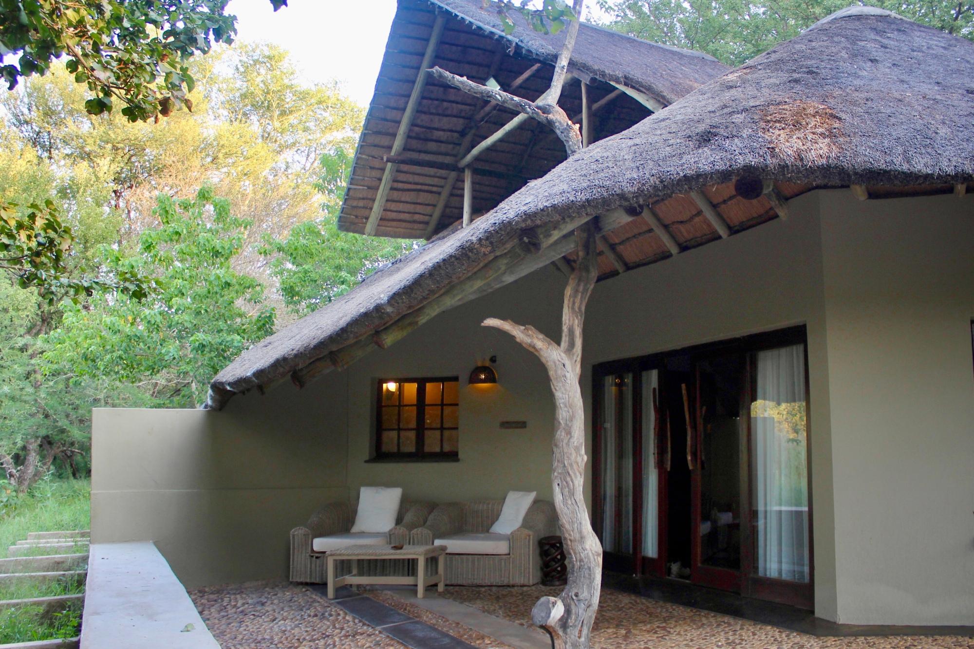 Cottage at Mogalakwena River Lodge